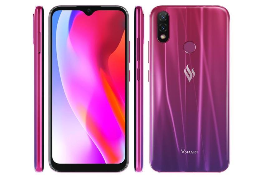 VinSmart sắp ra mắt dòng điện thoại Vsmart Joy2+ tại Việt Nam - 5
