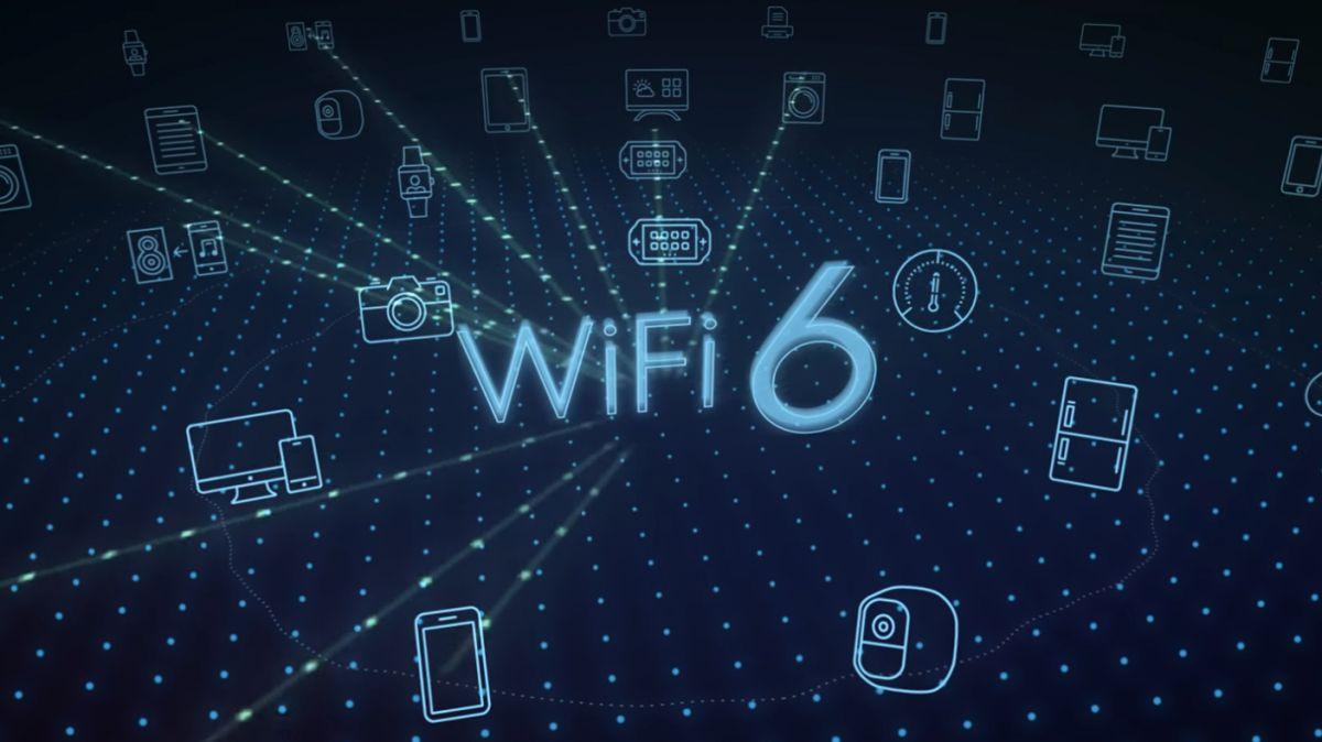 Wifi 6 chính thức ra mắt, tốc độ cao, phủ sóng rộng, an toàn hơn-3