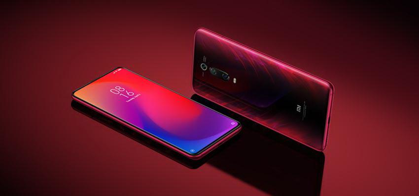 Xiaomi giới thiệu mẫu điện thoại MI 9T Pro tại thị trường Việt Nam - 2