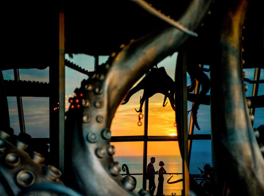 Ngắm hoàng hôn tuyệt đẹp tại 4 điểm check in cực chất của InterContinental Phu Quoc Long Beach Resort-4