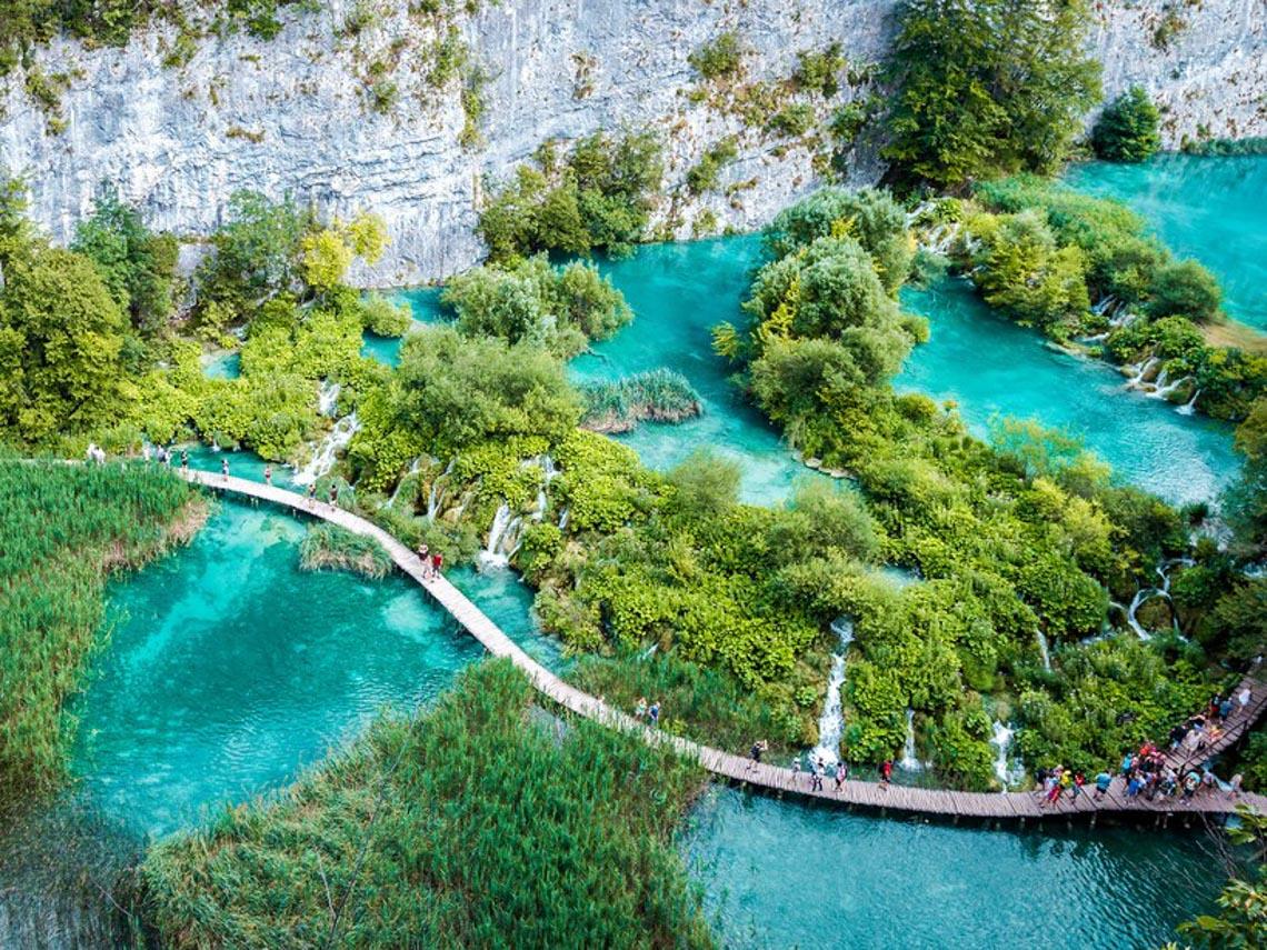40 quốc gia đẹp nhất thế giới theo bình chọn của CNN Travel (P.1) - 6