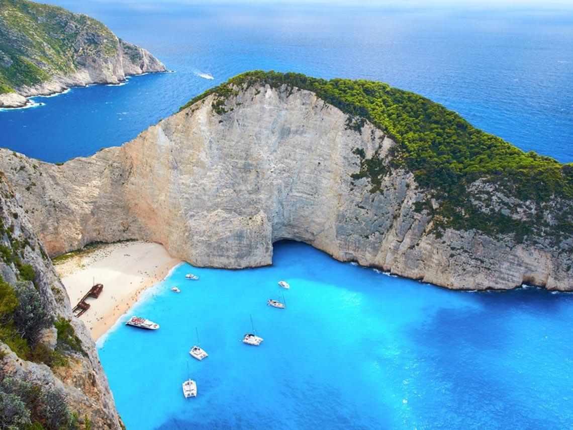 40 quốc gia đẹp nhất thế giới theo bình chọn của CNN Travel (P.1) - 9