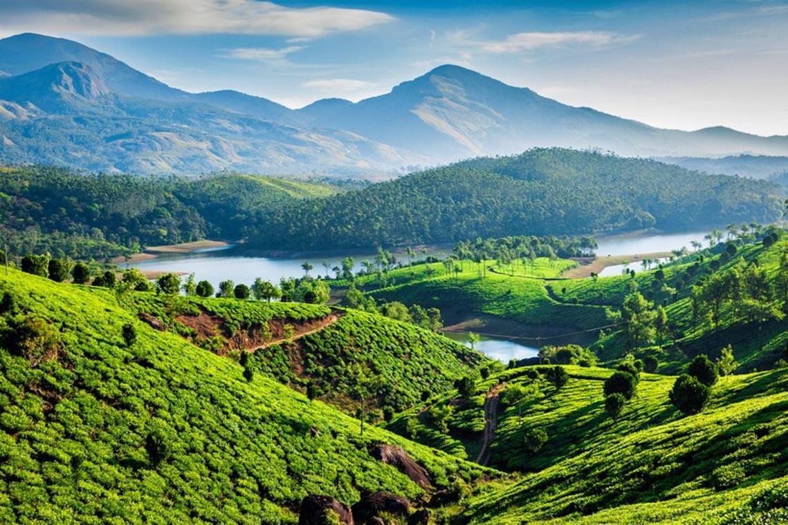 40 quốc gia đẹp nhất thế giới theo bình chọn của CNN Travel (P.2) - 5