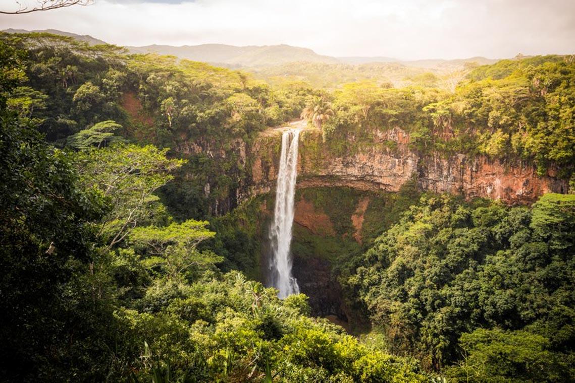 40 quốc gia đẹp nhất thế giới theo bình chọn của CNN Travel (P.1) - 12