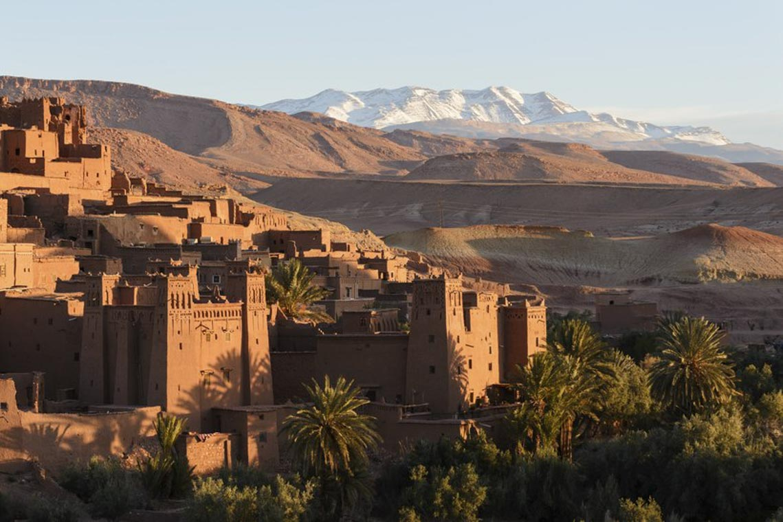 40 quốc gia đẹp nhất thế giới theo bình chọn của CNN Travel (P.2) - 9