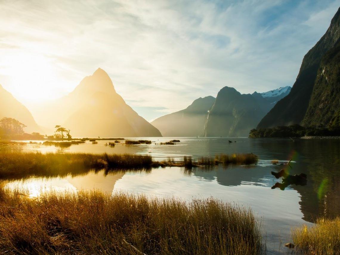 40 quốc gia đẹp nhất thế giới theo bình chọn của CNN Travel (P.1) - 15