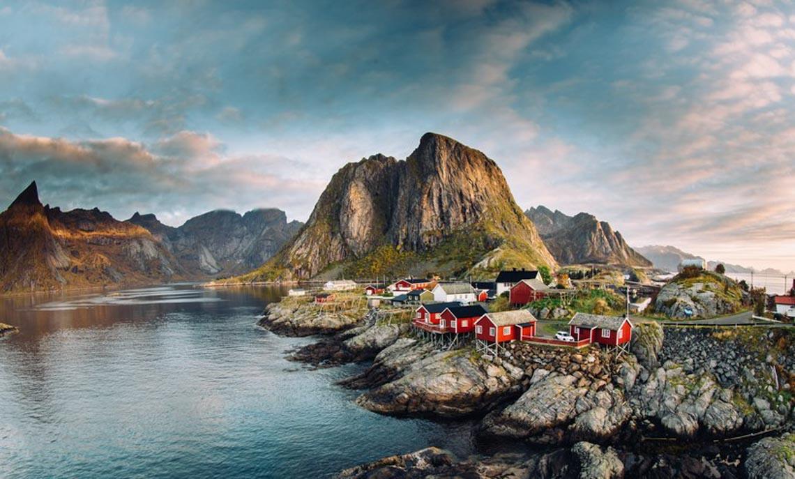 40 quốc gia đẹp nhất thế giới theo bình chọn của CNN Travel (P.1) - 16