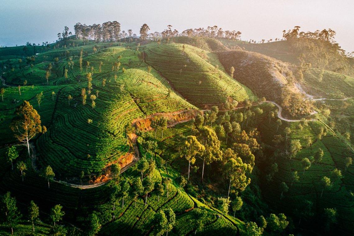 40 quốc gia đẹp nhất thế giới theo bình chọn của CNN Travel (P.2) - 17