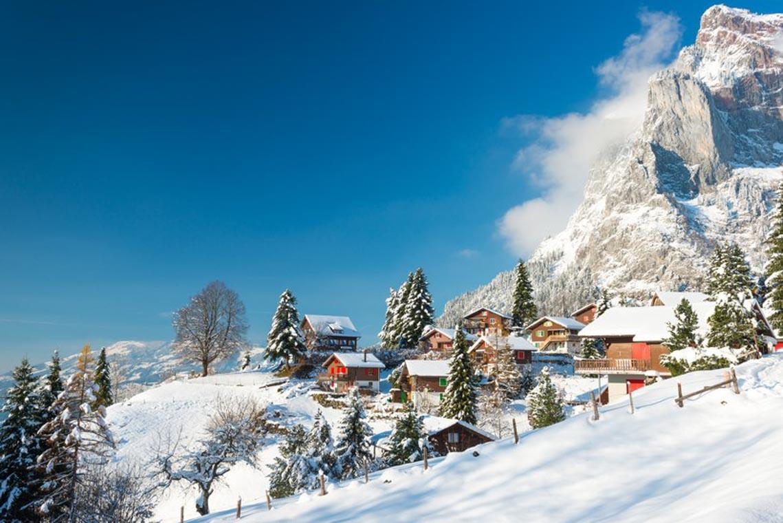 40 quốc gia đẹp nhất thế giới theo bình chọn của CNN Travel (P.1) - 19