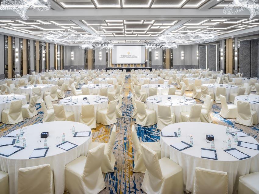 InterContinental Phu Quoc Long Beach Resort giành 4 giải thưởng tại World Travel Awards 2019 -6