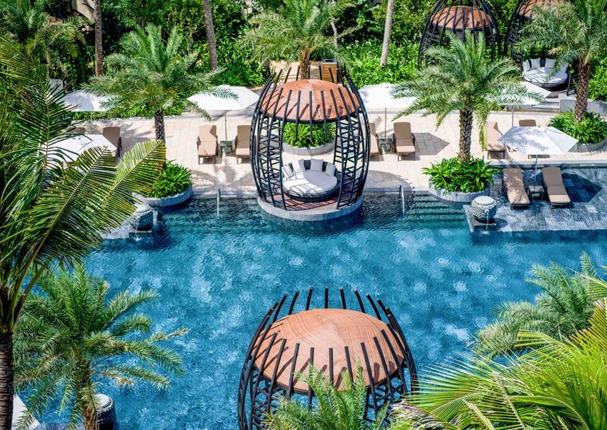 InterContinental Phu Quoc Long Beach Resort giành 4 giải thưởng tại World Travel Awards 2019 -7