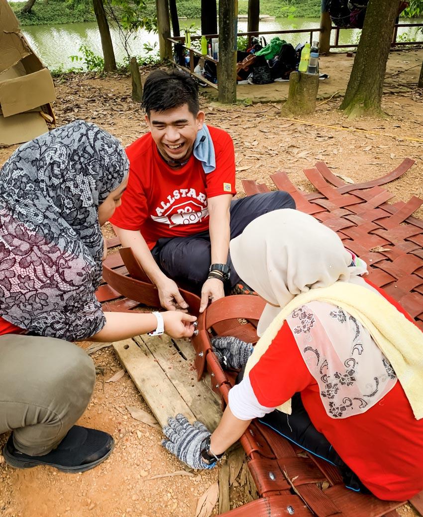 AirAsia hỗ trợ Trung tâm cứu hộ động vật hoang dã Hà Nội - 2