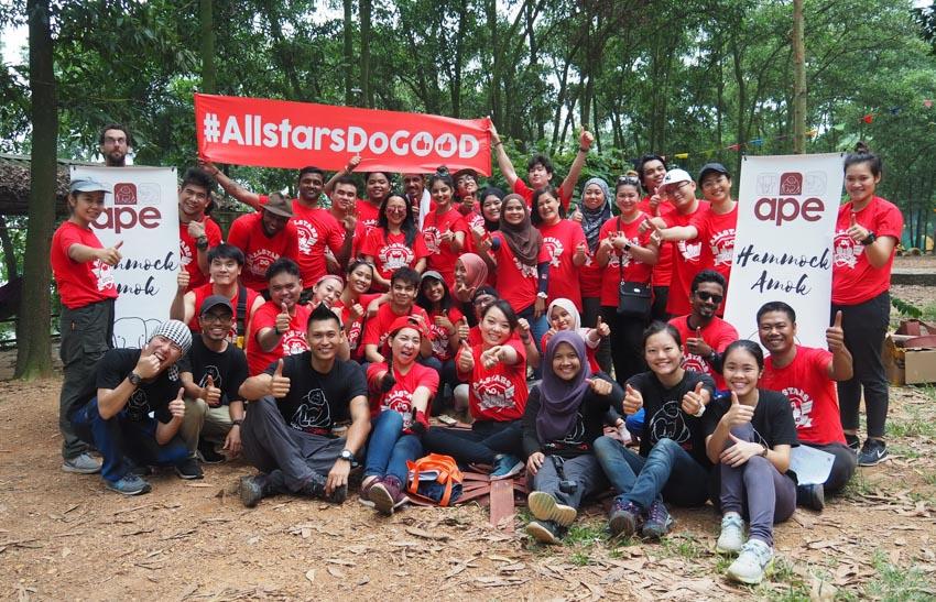 AirAsia hỗ trợ Trung tâm cứu hộ động vật hoang dã Hà Nội - 3