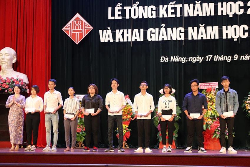AkzoNobel tài trợ học bổng cho sinh viên kiến trúc Việt Nam - 1