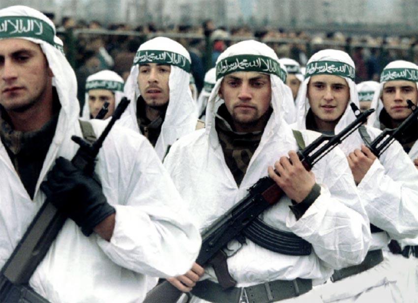 Bí mật về Jihad - góc khuất ít được nhắc đến - 1