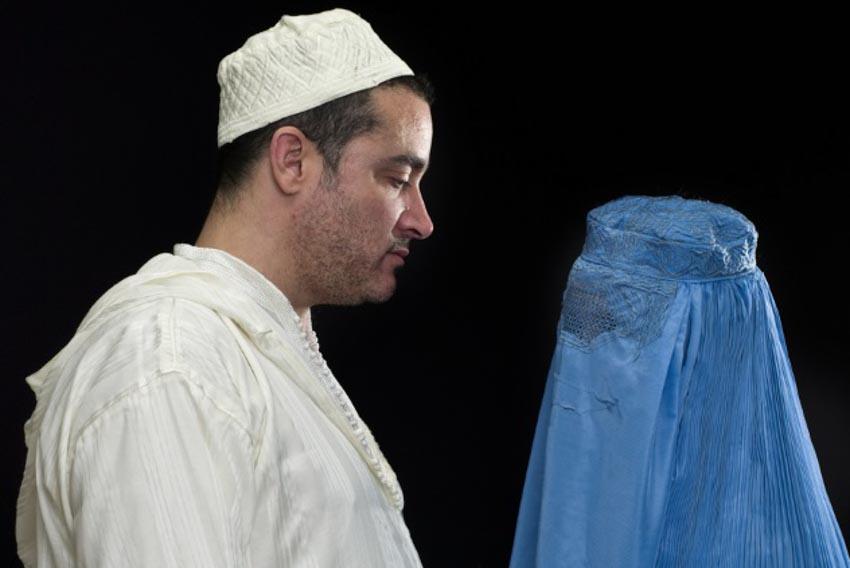 Bí mật về Jihad - góc khuất ít được nhắc đến - 8