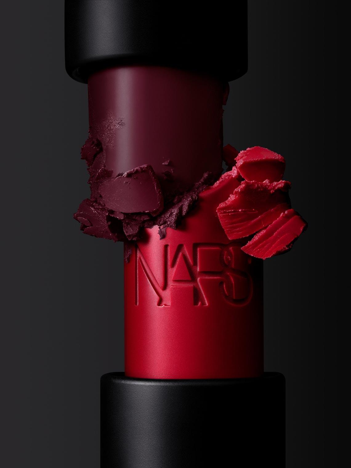 Bộ sưu tập son Iconic Lipstick kỷ niệm NARS 25 năm - 3