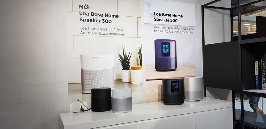 Sự kiện trải nghiệm âm thanh Bose Show 2019  -15