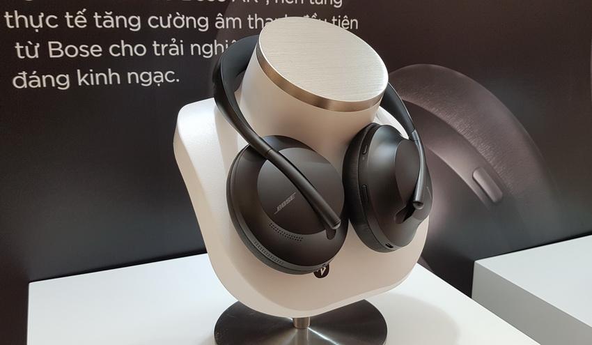 Sự kiện trải nghiệm âm thanh Bose Show 2019 - 2