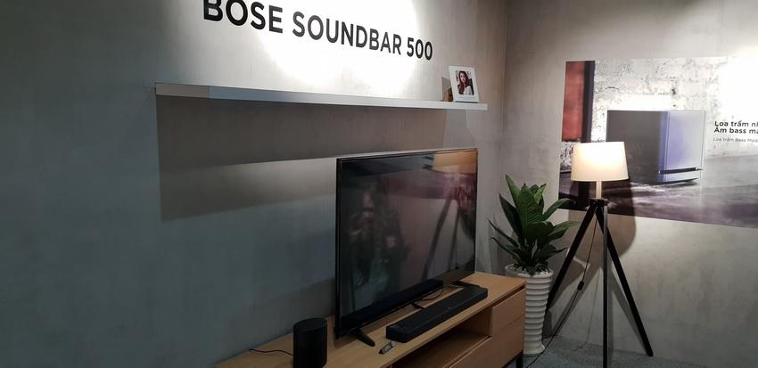 Sự kiện trải nghiệm âm thanh Bose Show 2019 - 16