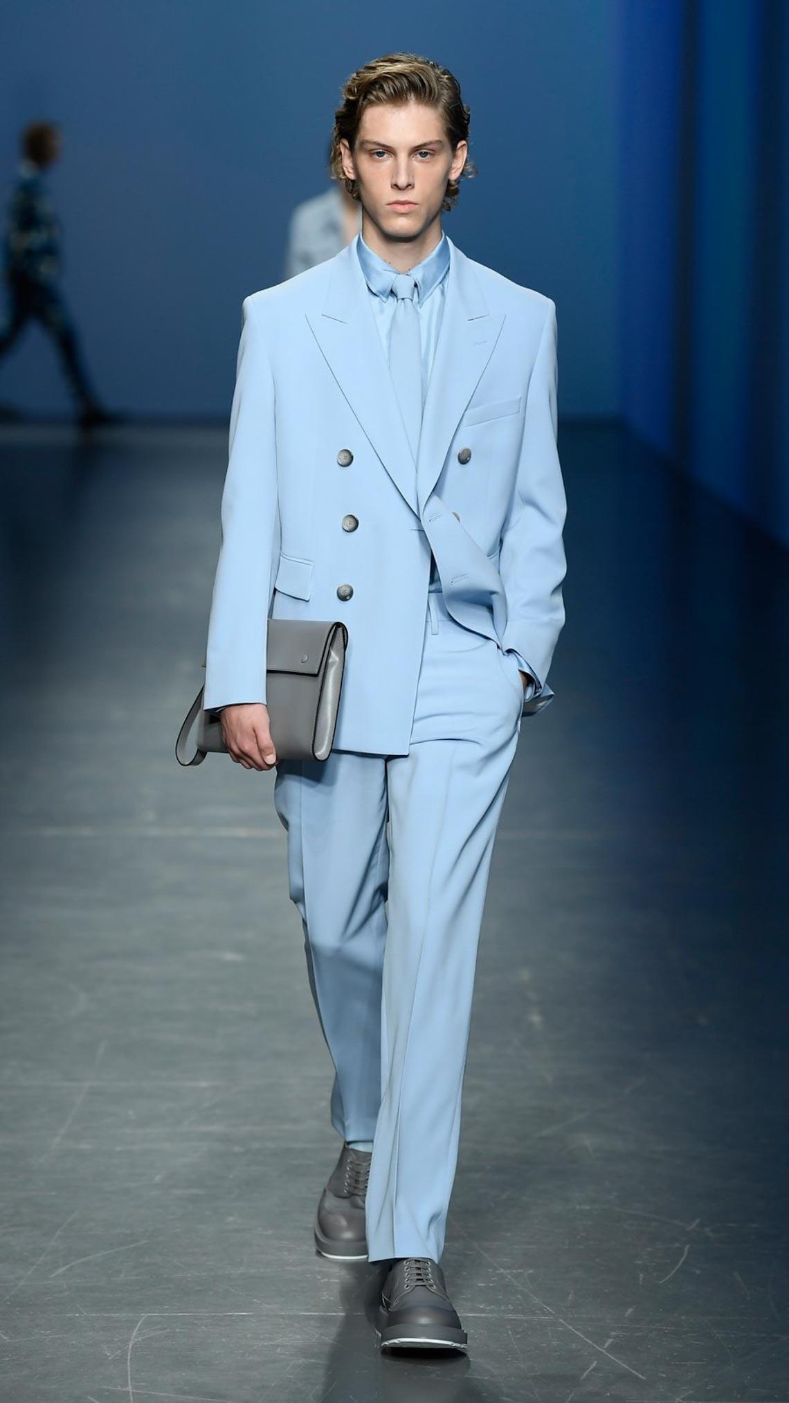 BST BOSS Individuals Xuân-Hè 2020 tại Milan Fashion Week - 11