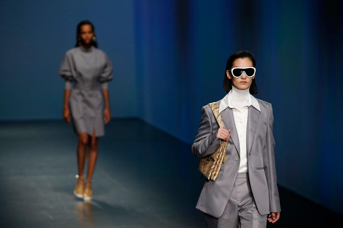BST BOSS Individuals Xuân-Hè 2020 tại Milan Fashion Week - 2