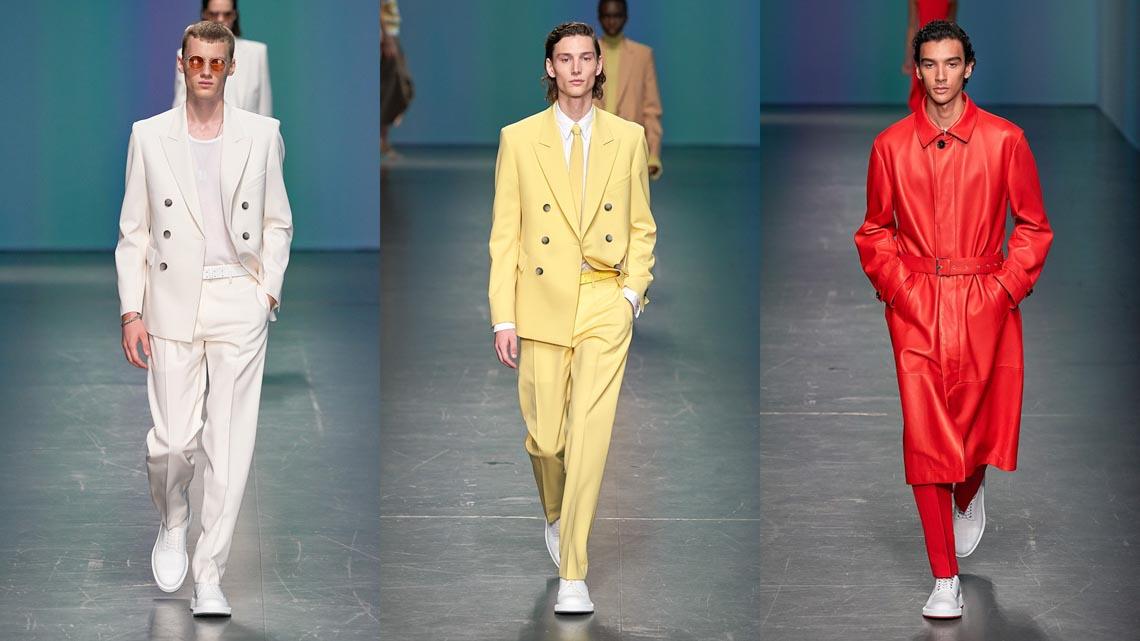 BST BOSS Individuals Xuân-Hè 2020 tại Milan Fashion Week - 7
