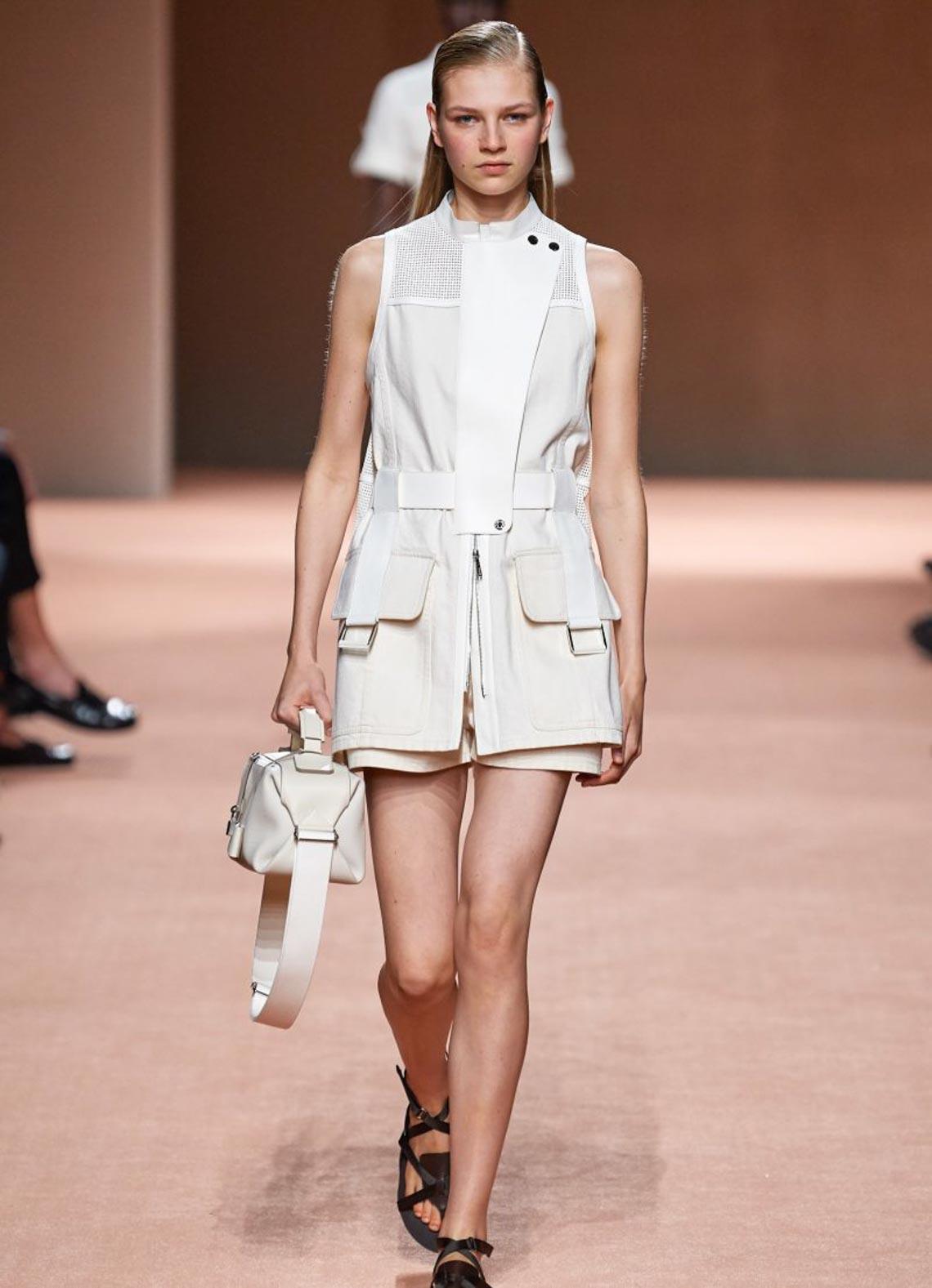 BST Hermès Xuân – Hè 2020: Vinh danh những giá trị trường tồn - 12