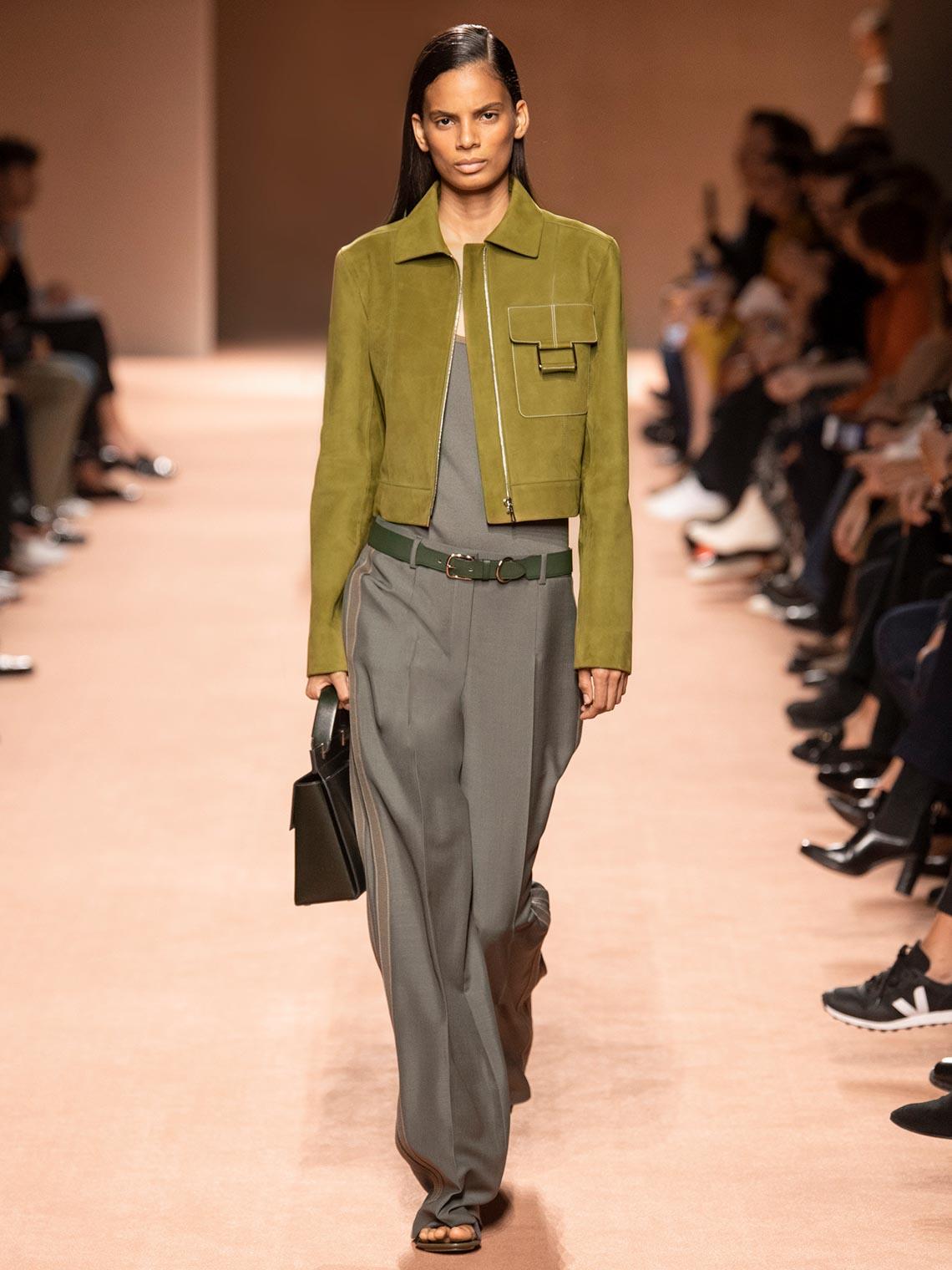 BST Hermès Xuân – Hè 2020: Vinh danh những giá trị trường tồn - 2