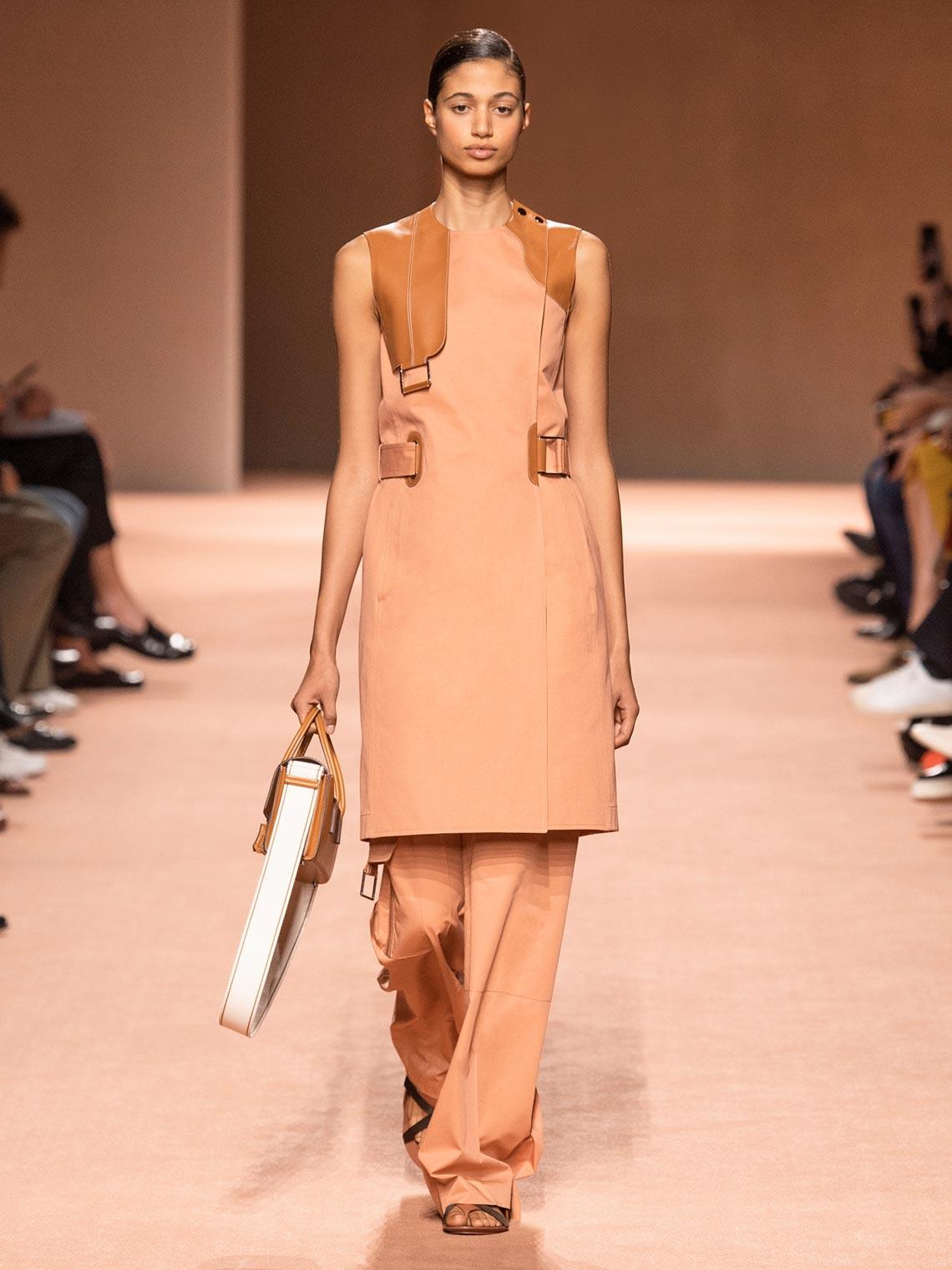 BST Hermès Xuân – Hè 2020: Vinh danh những giá trị trường tồn - 4