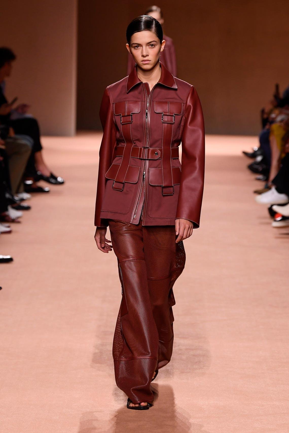 BST Hermès Xuân – Hè 2020: Vinh danh những giá trị trường tồn - 6