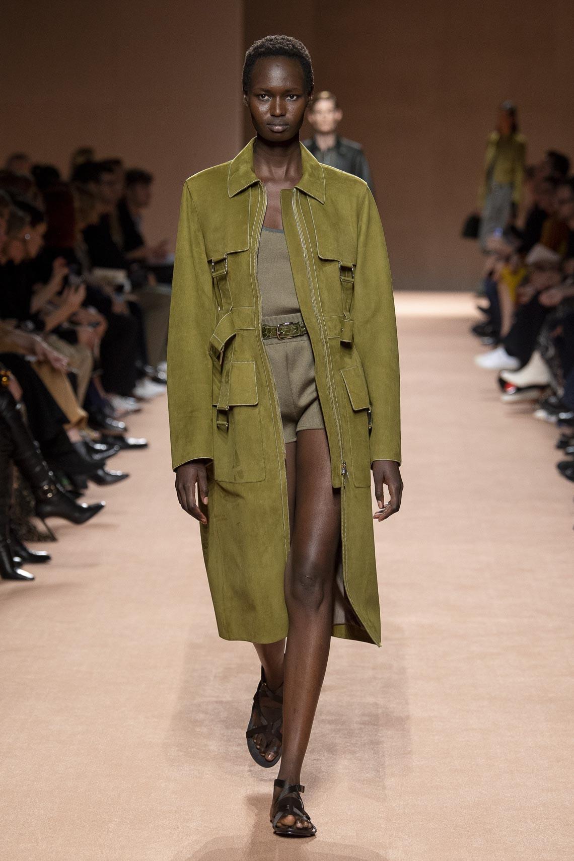 BST Hermès Xuân – Hè 2020: Vinh danh những giá trị trường tồn - 7