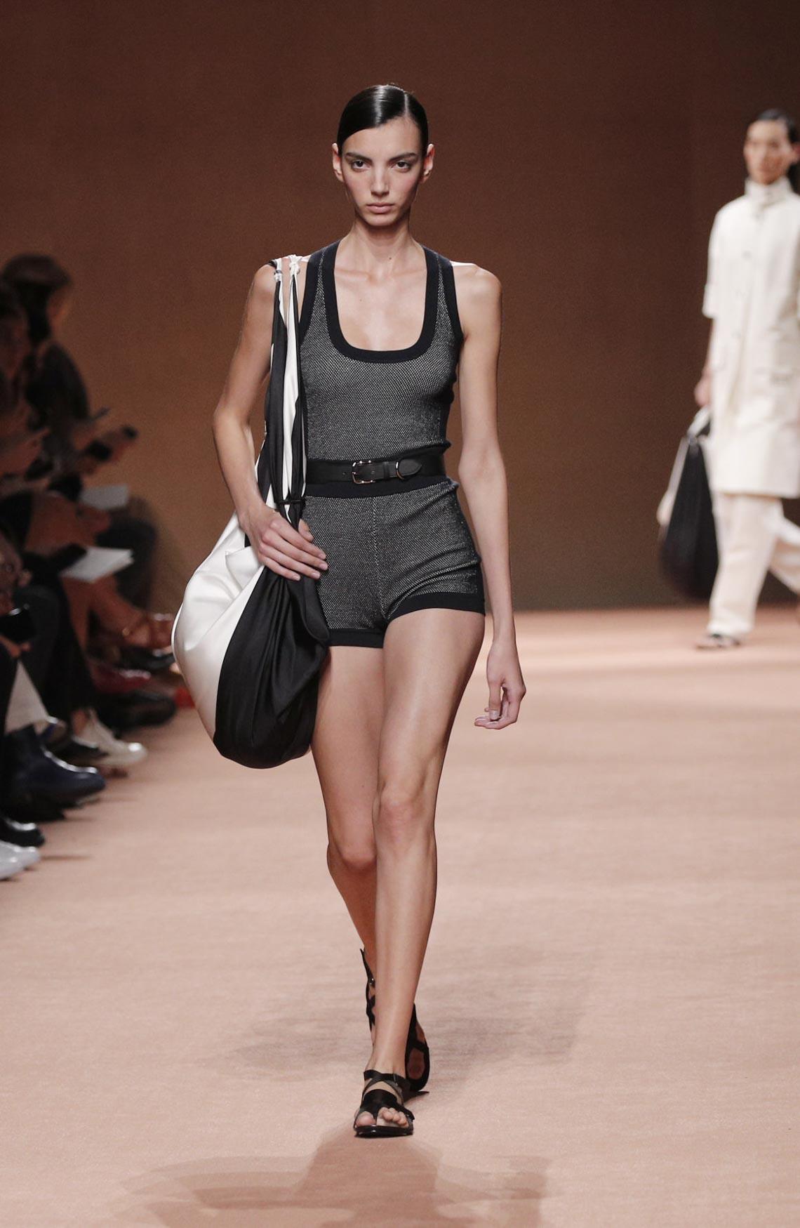 BST Hermès Xuân – Hè 2020: Vinh danh những giá trị trường tồn - 8