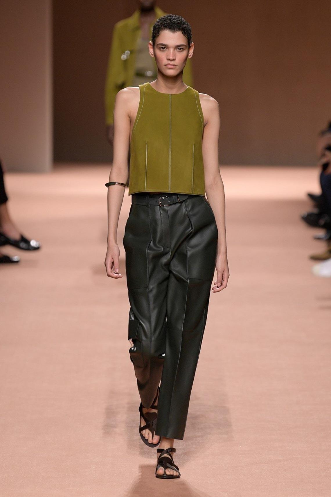 BST Hermès Xuân – Hè 2020: Vinh danh những giá trị trường tồn - 9