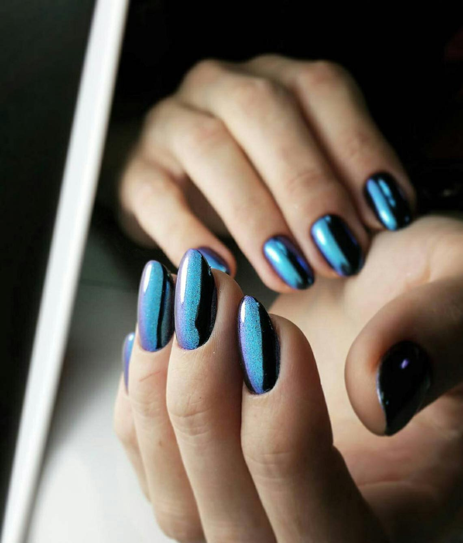 Các mẫu nails đang được yêu thích hiện nay - 1