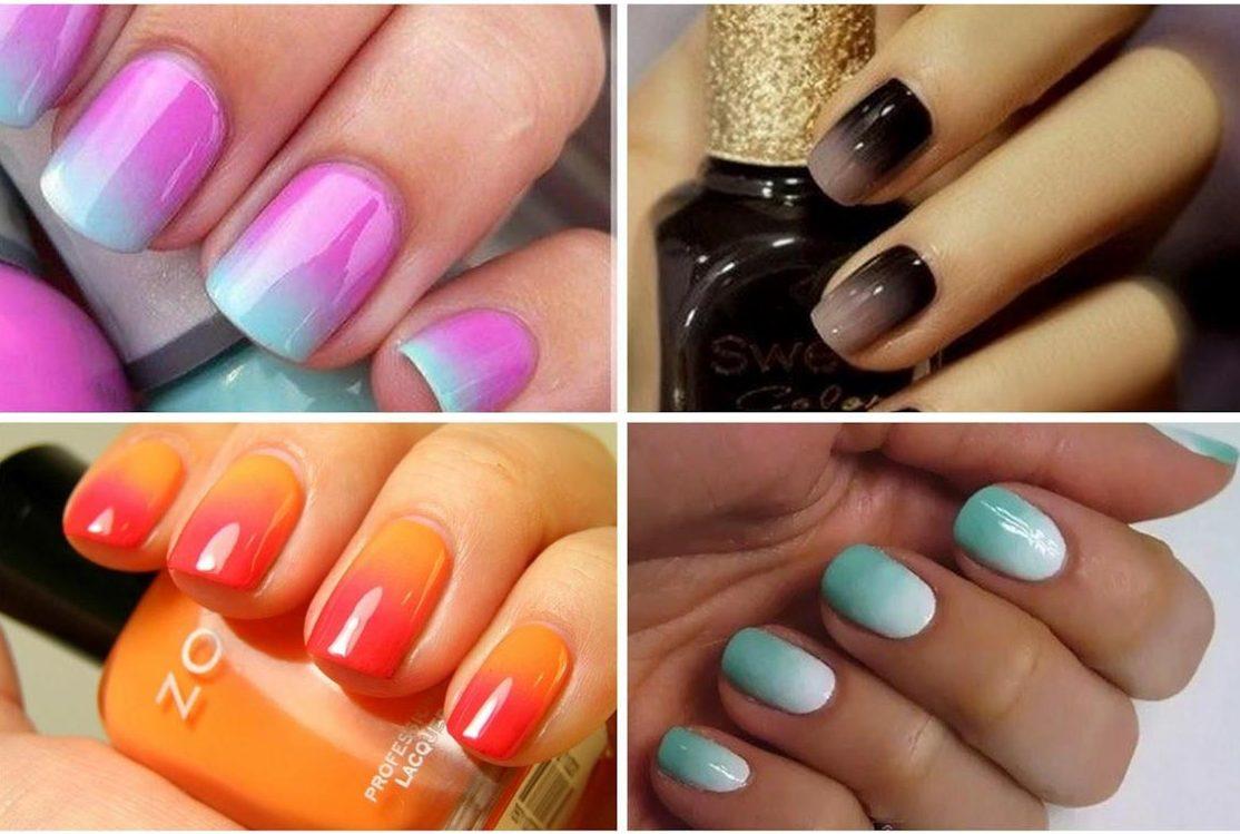 Các mẫu nails đang được yêu thích hiện nay - 10