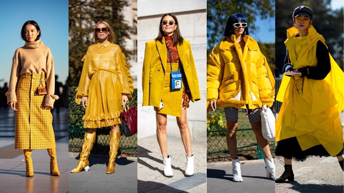 Các màu sắc trang phục giúp cải thiện tâm trạng tốt hơn -11