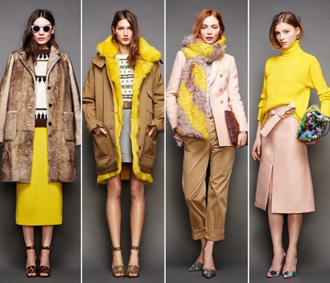Các màu sắc trang phục giúp cải thiện tâm trạng tốt hơn -12