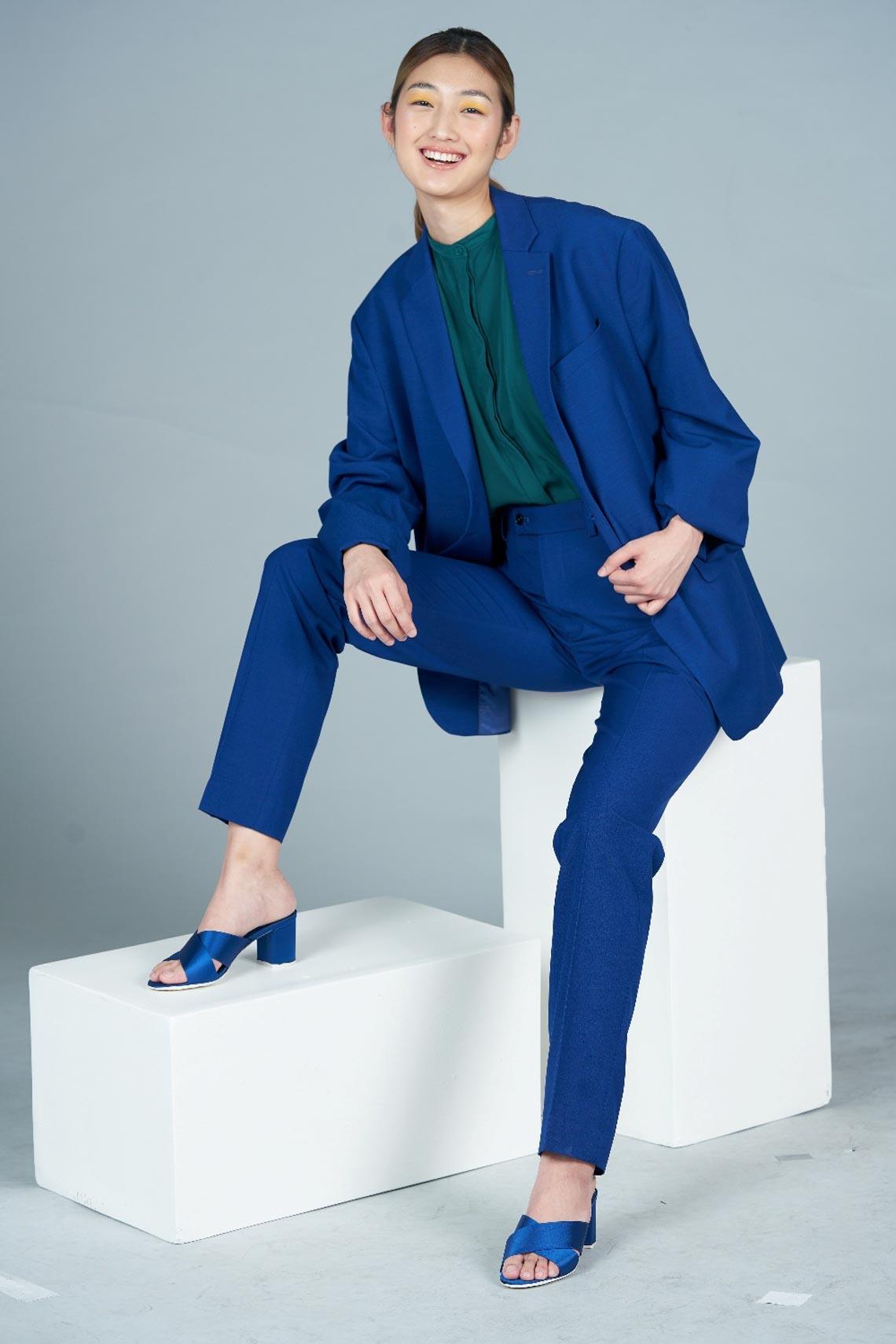 Các màu sắc trang phục giúp cải thiện tâm trạng tốt hơn -9