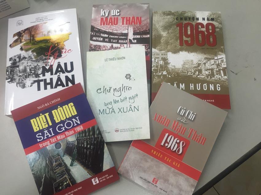 Các nhà phê bình bàn về văn học chiến tranh đầu thế kỷ XXI - 5