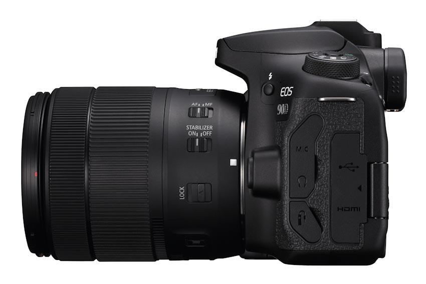 Canon ra mắt EOS 90D và EOS M6 Mark II tại Việt Nam - 10