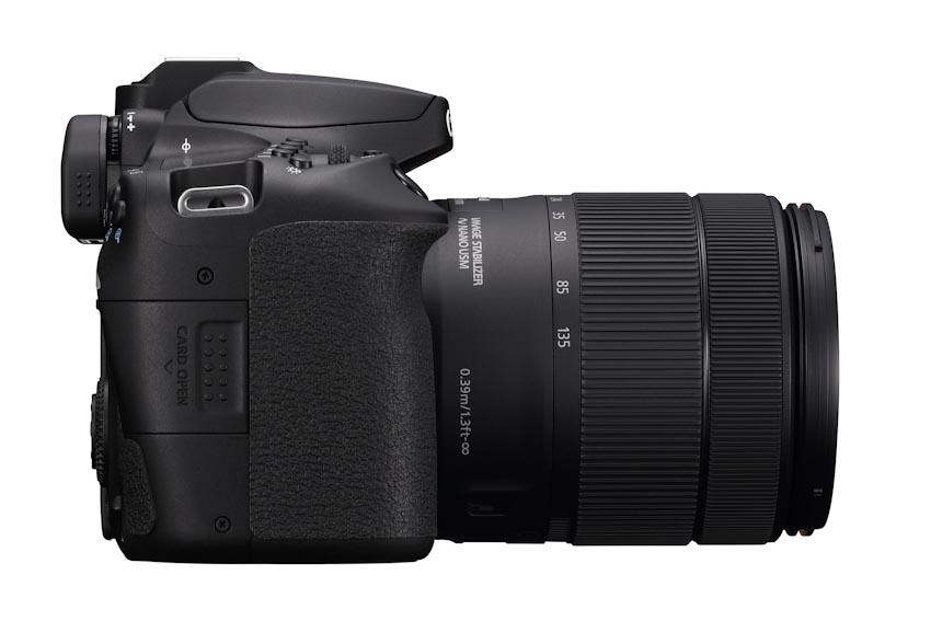 Canon ra mắt EOS 90D và EOS M6 Mark II tại Việt Nam - 11