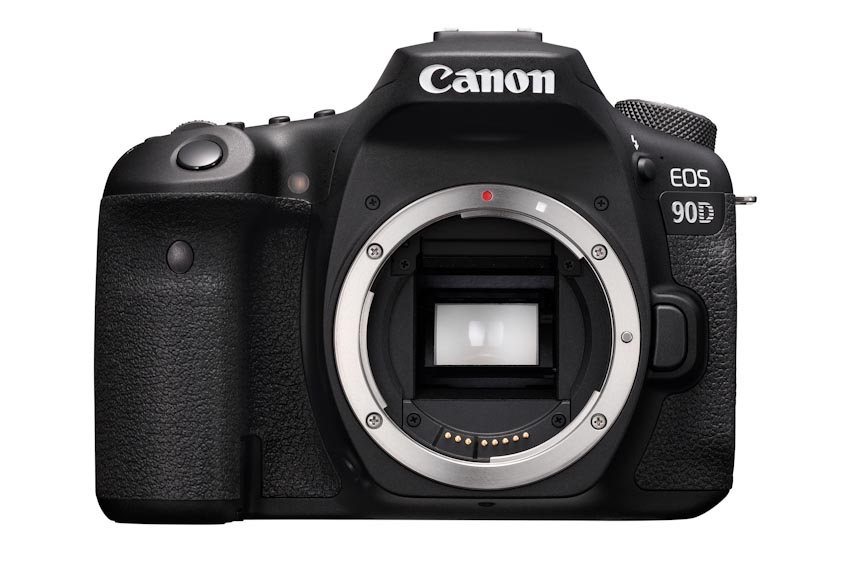 Canon ra mắt EOS 90D và EOS M6 Mark II tại Việt Nam - 12