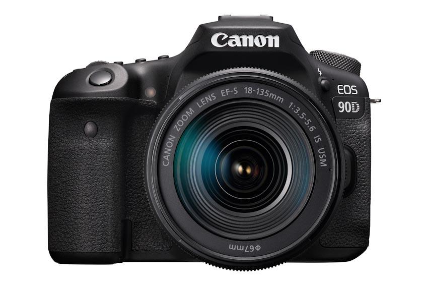 Canon ra mắt EOS 90D và EOS M6 Mark II tại Việt Nam - 13