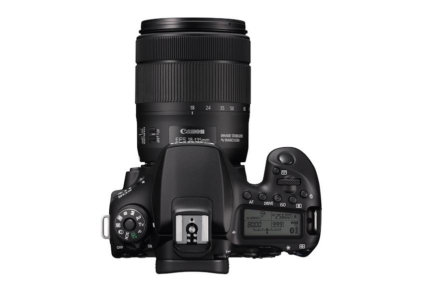 Canon ra mắt EOS 90D và EOS M6 Mark II tại Việt Nam - 14