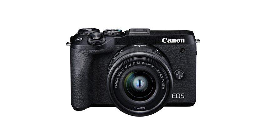 Canon ra mắt EOS 90D và EOS M6 Mark II tại Việt Nam - 16