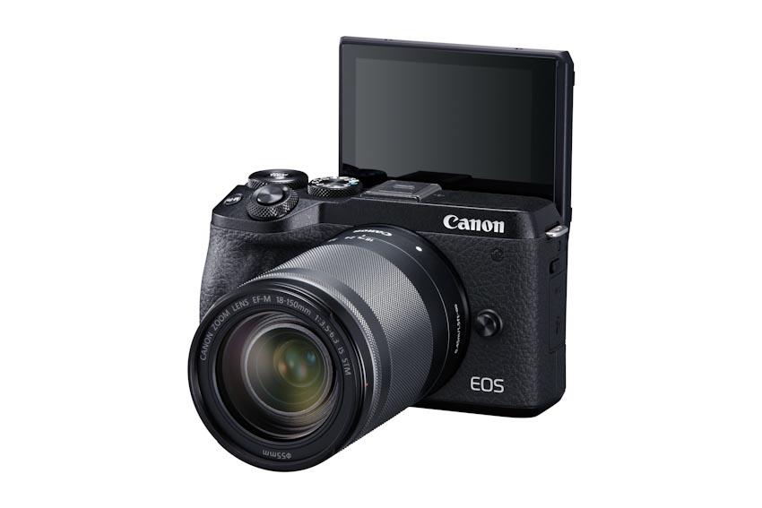Canon ra mắt EOS 90D và EOS M6 Mark II tại Việt Nam - 17