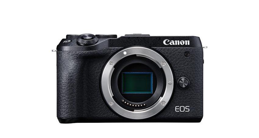 Canon ra mắt EOS 90D và EOS M6 Mark II tại Việt Nam - 18
