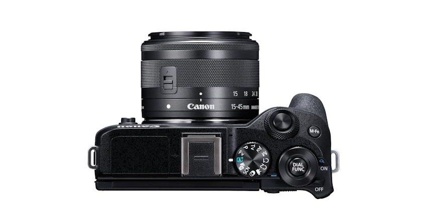 Canon ra mắt EOS 90D và EOS M6 Mark II tại Việt Nam - 19