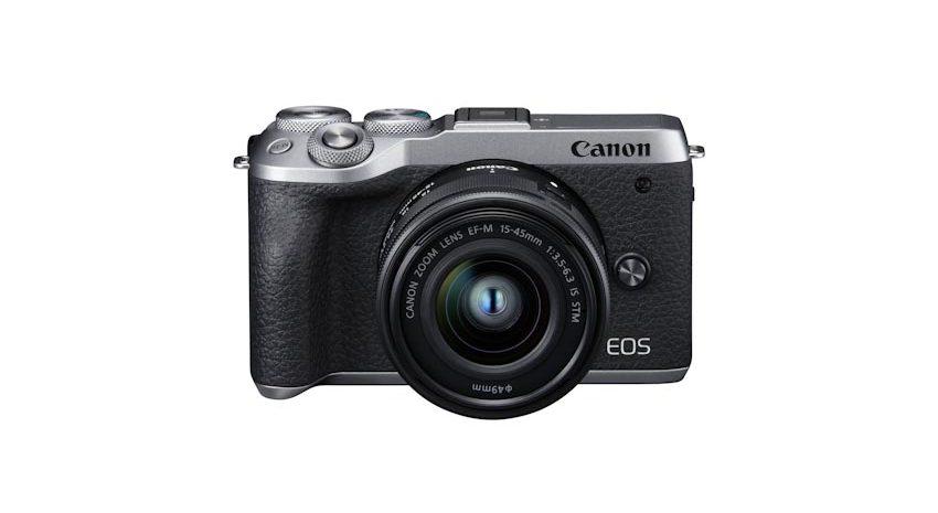 Canon ra mắt EOS 90D và EOS M6 Mark II tại Việt Nam - 20